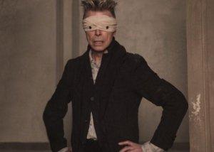 David Bowie -