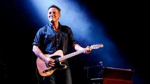 Bruce Springsteen, a giugno il nuovo album