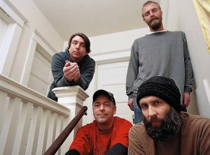 Nuovo disco per i Built To Spill