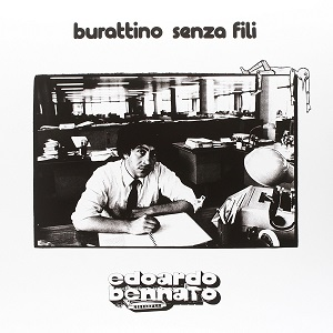 Edoardo Bennato: una Legacy Edition per