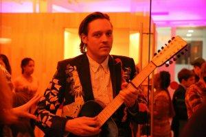 Win Butler rivela nuovi dettagli sul prossimo album degli Arcade Fire