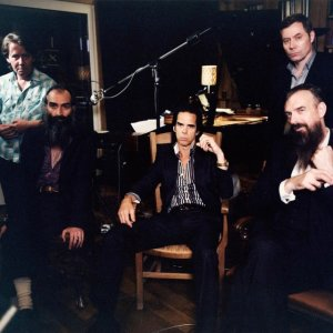 In streaming integrale il concerto di Nick Cave & The Bad Seeds