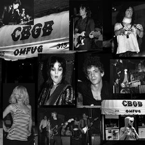 Cbgb's: la storia del tempio wave di New York