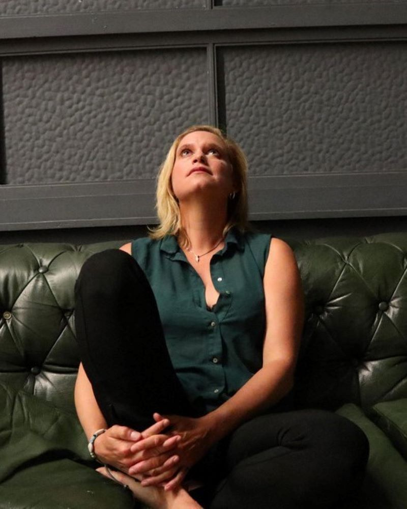 Chantal Acda: live streaming sulla pagina Facebook di OndaRock, oggi alle 21