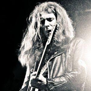 Morto Fast Clarke, chitarrista fondatore dei Motorhead