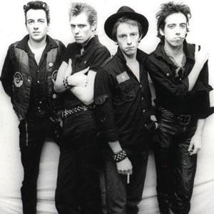 Clash, oltre le barriere del punk