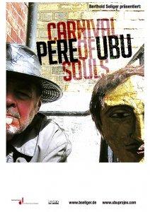 Pere Ubu, cinque date in Italia a febbraio