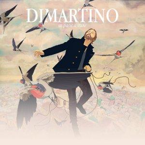 Nuovo album Dimartino esce il 21 Aprile