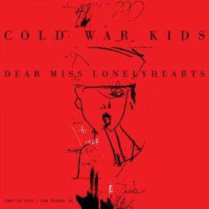 Cold War Kids -