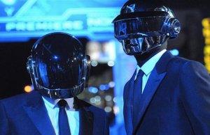 Nuovo album dei Daft Punk a maggio