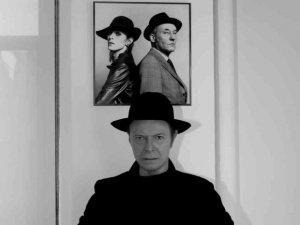 Parla Tony Visconti, il produttore storico di David Bowie