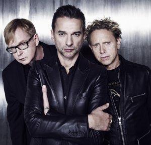 I Depeche Mode hanno condiviso il primo video del DVD Live in Berlin [VIDEO]