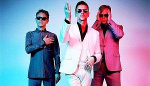 Nuovo singolo dei Depeche Mode ora in rete