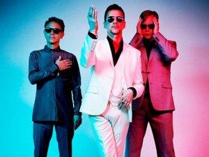 Depeche Mode: ecco il video ufficiale di