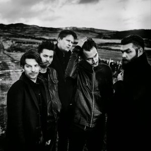 Editors in Italia per una data a novembre