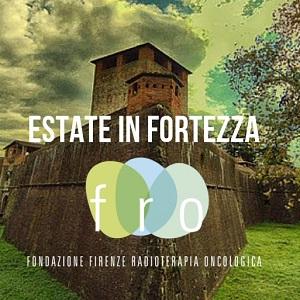 Estate in Fortezza: dieci giorni di spettacoli alla fortezza Santa Barbara di Pistoia