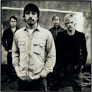 In uscita il nuovo album dei Foo Fighters