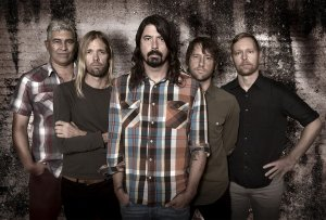 Foo Fighters: due date a novembre