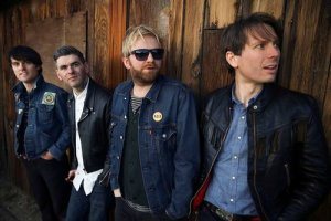 Franz Ferdinand: il nuovo album in streaming integrale
