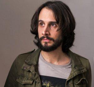 Giuliano Dottori: in uscita il 1 Aprile il suo nuovo album solista