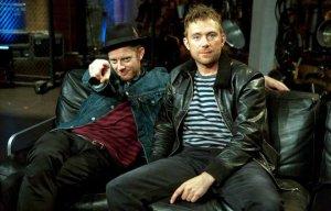 Nuovo album per I Gorillaz: Albarn e Hewlett confermano il ritorno della band