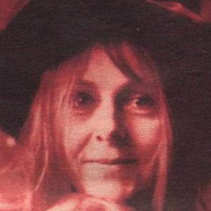 L'ultimo saluto a Gilli Smyth