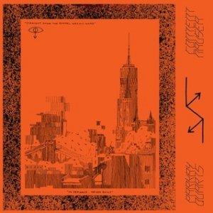 I Parquet Courts condividono un nuovo album sotto il nome di Parkay Quarts [LISTEN]