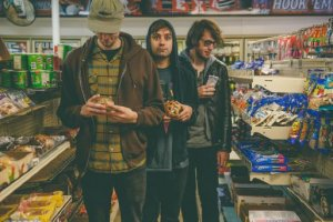 Cloud Nothings a giugno in Italia