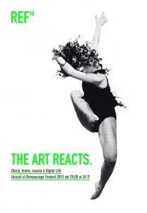 Parte il 17 Ottobre con i Marlene Kuntz la quattro giorni del RomaEuropa Festival 2013