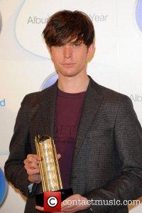 E' James Blake il vincitore del Barclaycard Mercury Prize 2013
