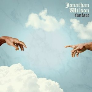 Jonathan Wilson -