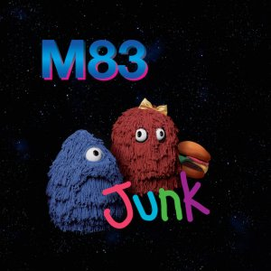 Nuovo album per gli M83 [LISTEN]