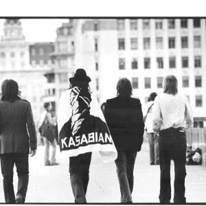Domani, unica data italiana per i Kasabian