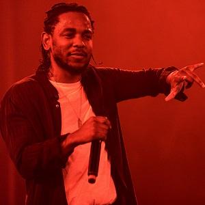 Kendrick Lamar lancia il nuovo singolo e