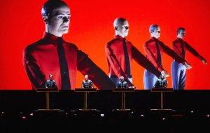 Kraftwerk a Firenze il 16 novembre