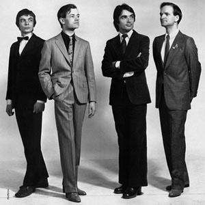 Kraftwerk - I suoni degli uomini macchina