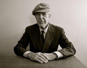 Leonard Cohen: il 12 Maggio esce nuovo album