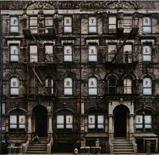 Ristampa per i Led Zeppelin: