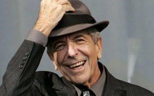 Due date italiane per Leonard Cohen