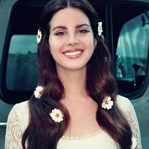 Il nuovo album di Lana del Rey uscirà a luglio