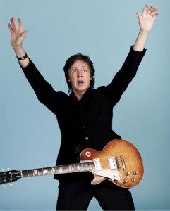 Paul McCartney a giugno all'Arena di Verona