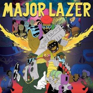 Major Lazer: dettagli su