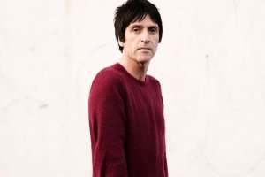 Tre date italiane per Johnny Marr