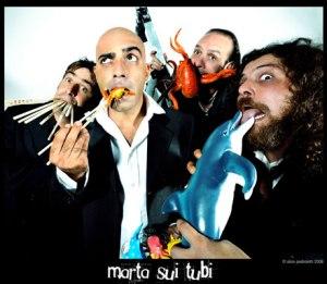 Marta Sui Tubi: tutte le date del tour.