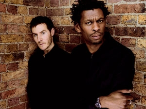 Massive Attack in Italia per quattro concerti quest'estate