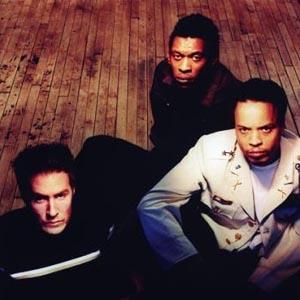 Massive Attack - Trip-hop a linee blu