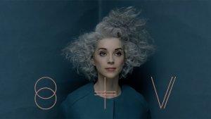 St. Vincent annuncia la Deluxe Edition dell'ultimo album omonimo