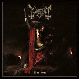 I Mayhem pubblicano la prima traccia del nuovo album