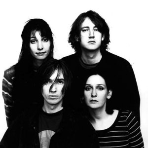 Tour europeo per i My Bloody Valentine.
