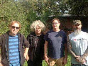 L'unione fa la forza: Melvins e Butthole Surfers insieme per un nuovo album